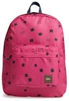 Tea Collection Toddler Girl's Moggy Cat Backpack - Pink