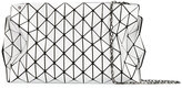 Bao Bao Issey Miyake geometric shoulder bag - women - Nylon/Polyester/Brass/PVC - One Size