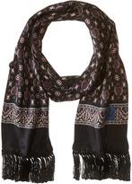 Dolce & Gabbana GQ214EG0WCE Scarves