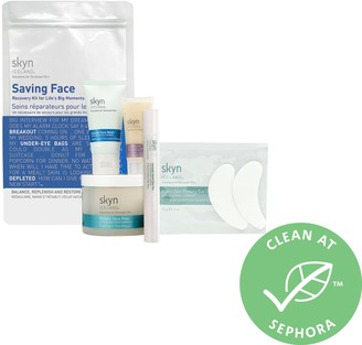 Skyn Iceland Saving Face - Recovery Kit for Lifes Big Moments