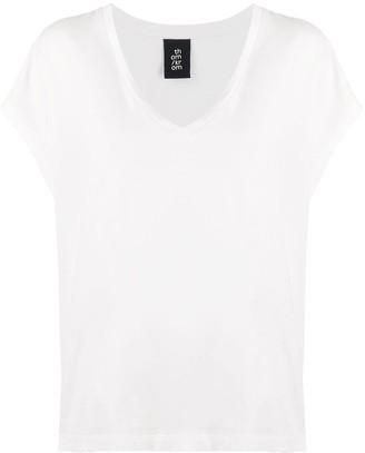 Thom Krom short sleeve T-shirt