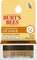 Burt's Bees Lip Treatment Lip Scrub