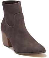 Matisse Amie Western Ankle Boot