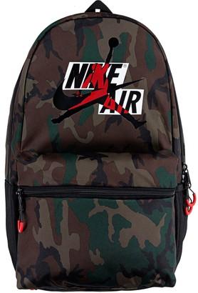 Nike Jordan Jumpman Classics Camo Backpack (Large)