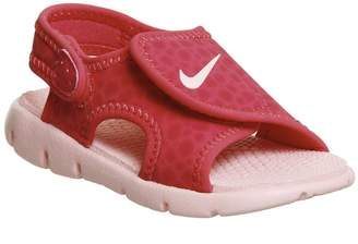 Nike Sunray Td Tropical Pink Bleached Coral