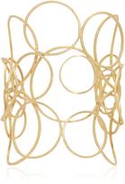 LFrank The Open Loop Cuff