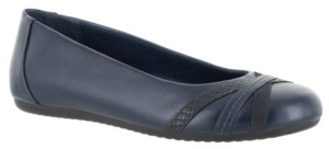 Easy Street Shoes Derry Ballet Flats Women's Shoes