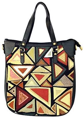 Red Pomegranate Fashion Hobo Bag