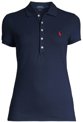 Polo Ralph Lauren Julie Skinny Polo