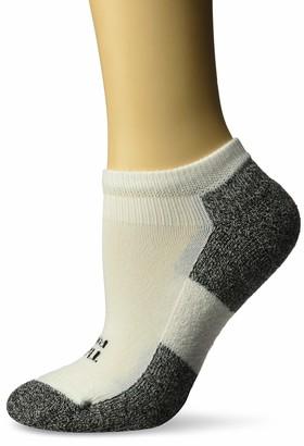 Thorlo Thorlos Womens Thin Padded Running No Show - Low Cut Socks LRCW