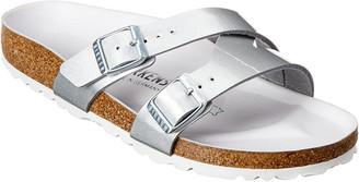 Birkenstock Women's Yao Lux Birko-Flor Slide Sandal