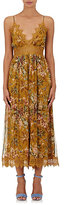 Zimmermann Women's Tropicale Antique Jumpsuit-Brown