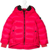 Ai Riders On The Storm Kids Warmy down jacket