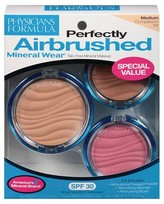 Physicians Formula Mineral Wear Flawless Airbrushing Kit - Medium Complexion Kit