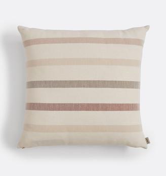 Rejuvenation Condesa Stripe Pillow