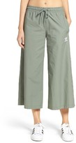 adidas Women's Wide Leg Pants