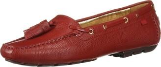 Marc Joseph New York Women's Leather Made in Brazil Cherry Street Loafer