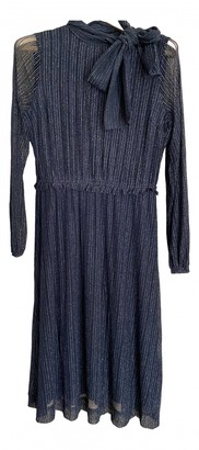 Gestuz Metallic Polyester Dresses