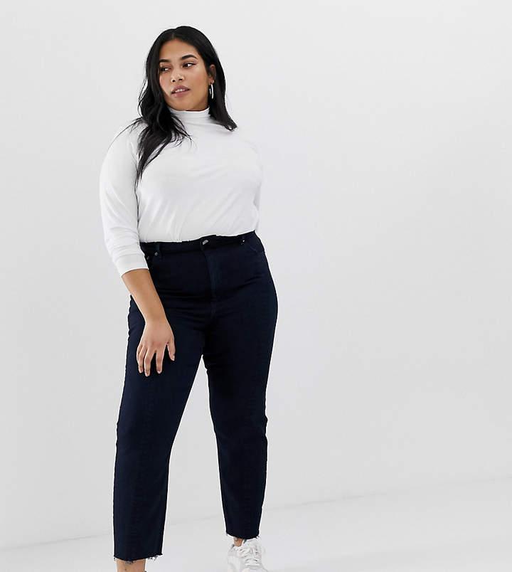 4f6c6543431 Asos Plus Size Jeans - ShopStyle Australia