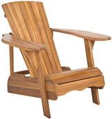 One Kings Lane Outdoor Kingston Adirondack Chair - Teak