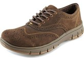 Easy Street Shoes Lucky Women Wingtip Toe Synthetic Oxford.