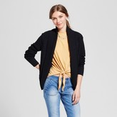 Mossimo Women's Cable Cocoon Cardigan