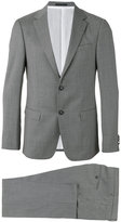 Z Zegna two-button suit - men - Wool - 50