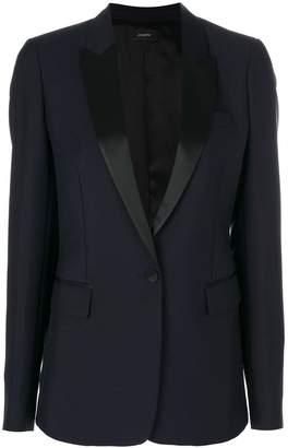 Joseph tuxedo blazer