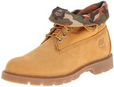 Timberland Men's Basic Single Roll-Top Boot