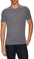 Zadig & Voltaire Tibo Poche Overdyed T-Shirt