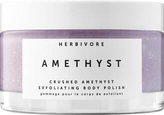 Herbivore - Crushed Amethyst Exfoliating Body Polish