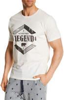 PJ Salvage Western Legend Short Sleeve Tee