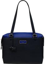 Radley Kenley Common Large Leather Tote Bag, Blue Ink