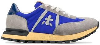 Premiata John Lowd low-top sneakers