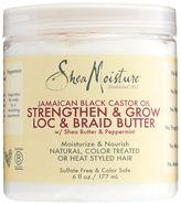 Shea Moisture SheaMoisture Jamaican Black Castor Oil Loc & Braid Butter