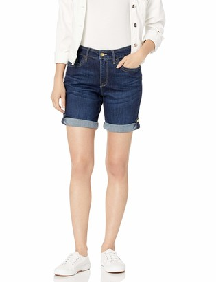 Tommy Hilfiger Women's Denim Bermuda Short