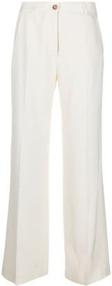 Seventy Wide-Leg Trousers