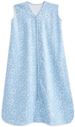 Disney Mickey Mouse HALO SleepSack for Baby Blue