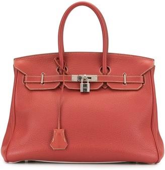 Hermes pre-owned Birkin shoulder bag