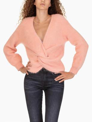Semi-Couture Semicouture SEMICOUTURE Abbey Sweater