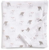 Petit Pehr 'Little Lamb' Swaddle Blanket