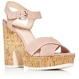 Kate Spade Women's Glynda High-Heel Platform Sandals