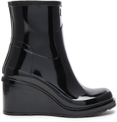 Hunter Refined Mid Wedge Boot