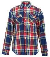 Pepe Jeans Multi Check Shirt