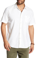 Tommy Bahama Short Sleeve Corvair Cruiser Shirt