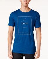 Tavik Men's Graphic-Print T-Shirt