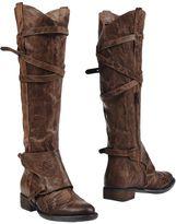 Luca Stefani Boots