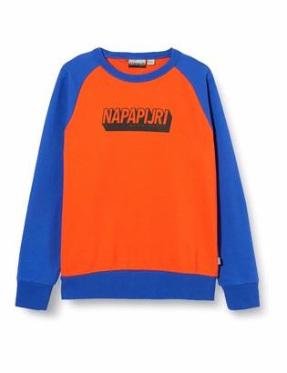 Napapijri Boy's K Ben C Sweatshirt