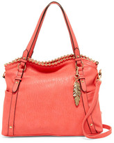 Jessica Simpson Camile Shoulder Bag Tote