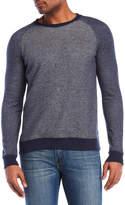 English Laundry Raglan Sweater